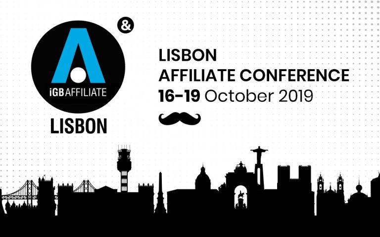 iGB Affiliate Lisbon 2019