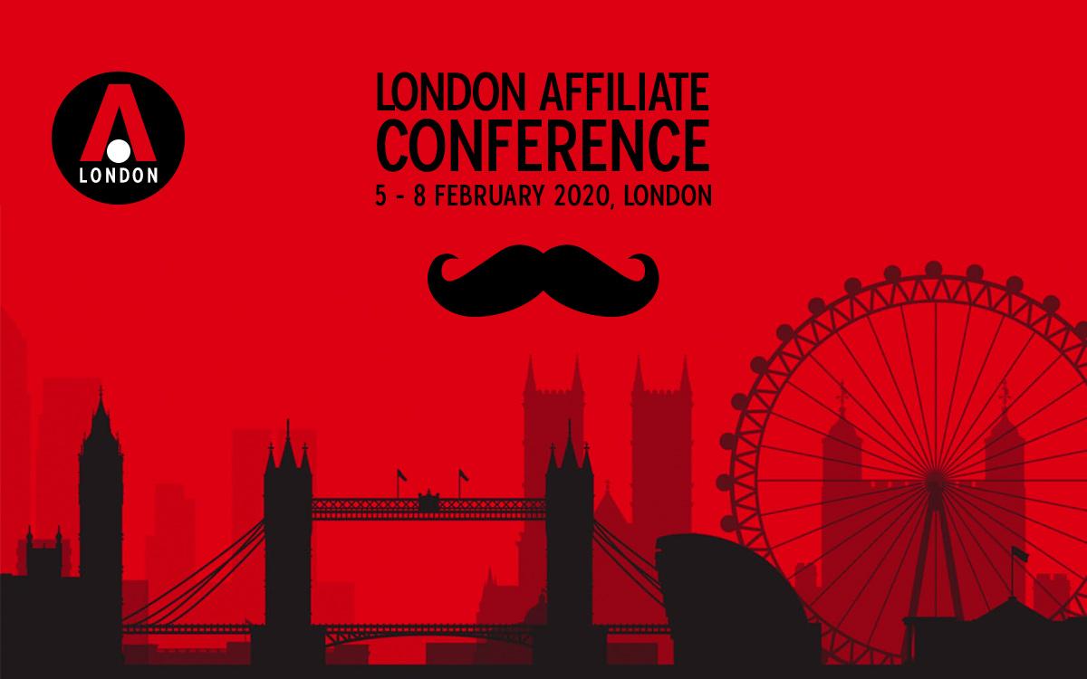 IGB Affiliate London 2020